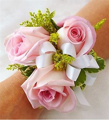 Picture of Pastel Corsage