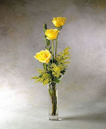 Picture of Rose Bud Vase